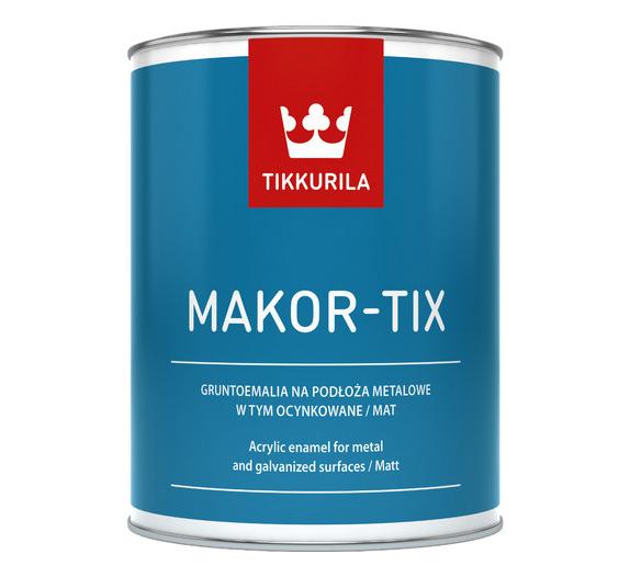 Makor-Tix