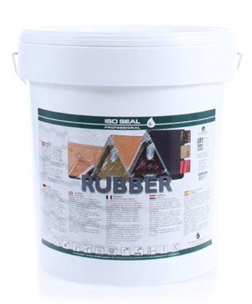 Iso Paint Rubber Farba Na Dach Z Gontu Bitumicznego Ceglasty Centrokolor Pl